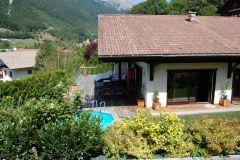 Grande maison Aravis