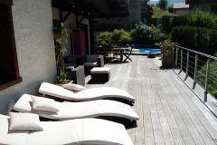 terrasse été