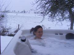 plaisir du spa toute l'année