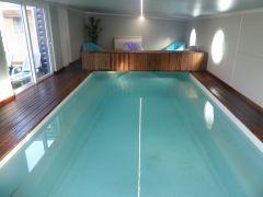 gîte bretagne sud avec piscine couverte et chauffée,spa,jacuzzi,sauna