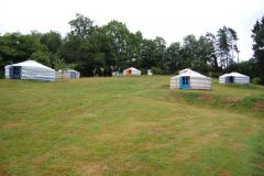 campement nomade