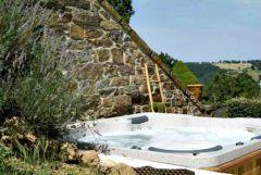 SPA, bien être à La Croix Longue, Aveyron