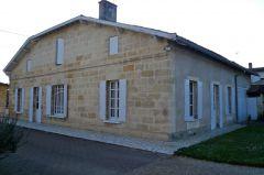 Gîte Rieuvert près Saint-Emilion
