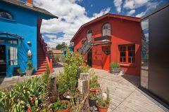 Chambres d'Hôtes ou Gîte de Charme ( pour 8 personnes ) à Millau