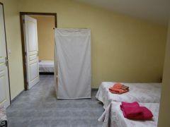 chambre OR'L (2 chambres)