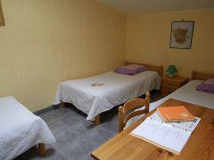chambre OR'L 2ème chambre