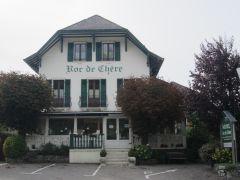 Hôtel Roc de Chère