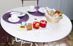 Les petits-déjeuners