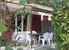 Domaine de Bellevue Cottage : gite Le Cantou