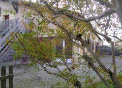 Domaine de Bellevue Cottage gite Les Iris