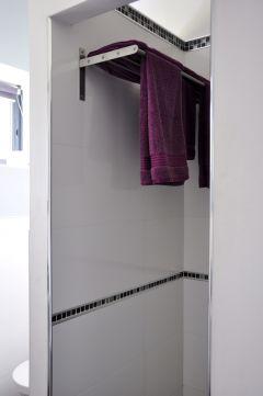 Douche à l'italienne (chambre principale)