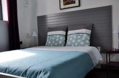 Chambre lit en 140