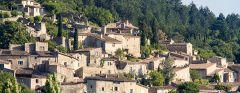 Des villages magnifiques