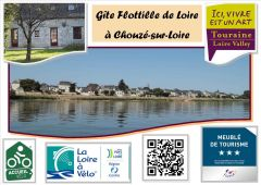 Le village et nos labels