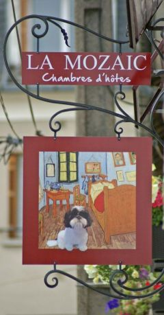 chambres d'hotes à Bourges (18000) en centre ville