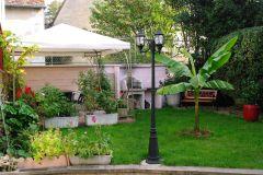 jardin avec terrasse