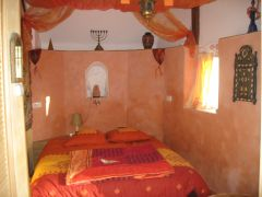 chambre sherazade lit 160