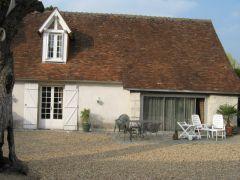 'La Pidellerie' une demeure de charme à la campagne