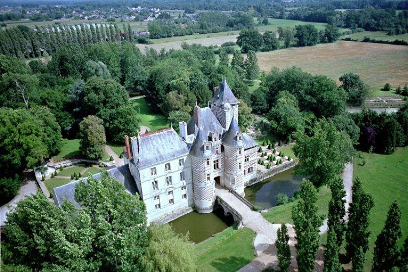 Chambre d hote chateau de la loire nouveaux mod les de for Chambre d hote chateau de la loire