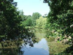 La Bouzanne aux rives classées