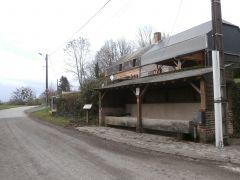lavoir du village