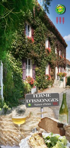 Ferme d'Issonges