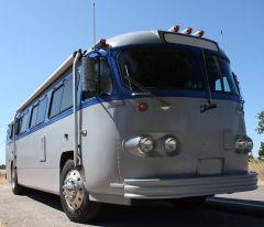 le Bus de la Lauzade