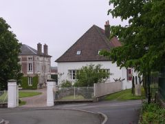 Gite Le Valmet en Baie de Somme