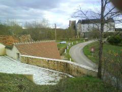 terrasse plein sud