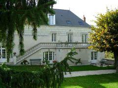le clos du haut Villiers- au coeur des châteaux de la Loire