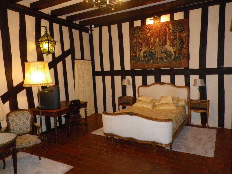 Maison saint jean aubigny sur n re cher - Chambre d hote bessines sur gartempe ...