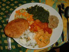 les bons repas