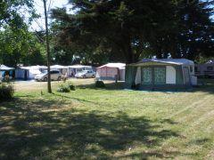 emplacement caravane