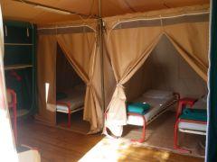 intérieur bungalow
