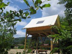 Bivouac, Camping du Signal