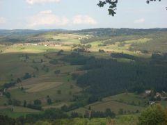 campagne environnante