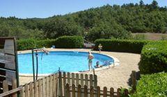 location au camping de Valsaintes