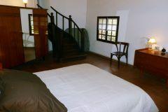La chambre de la suite