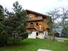 Location vacances La Grange aux mésanges  Haute Savoie