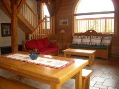 location saisonnière La Grange aux mésanges  Haute Savoie