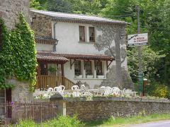 Auberge du moulin de Civadoux