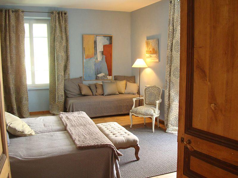 Greentown cottage voie verte mios bazas - Chambres hotes cap ferret ...