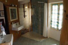Salle de bain de Talons Aiguilles