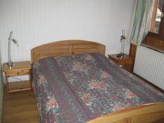 Chambre 1 lit à 2 pers.