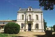 Château Le Grand Moulin