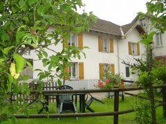 Location Hautes Vosges