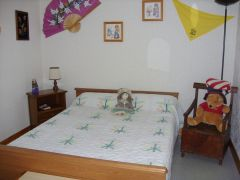 Chambre de 13 M2