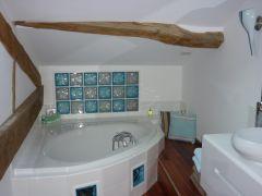 salle de bain PARMA