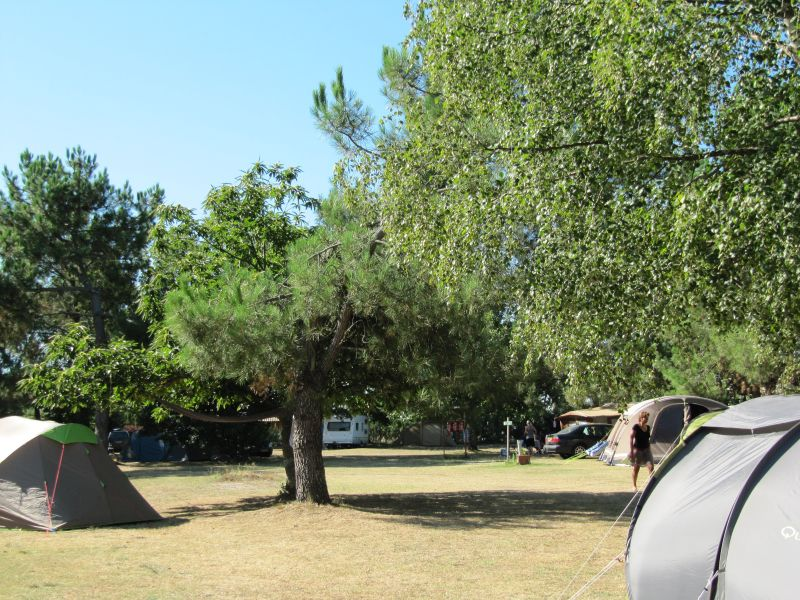 vue camping