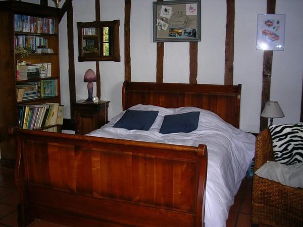 d7e4ef470b1 chambre d hôtes l ermitage du lac d azur à Soustons (Landes)
